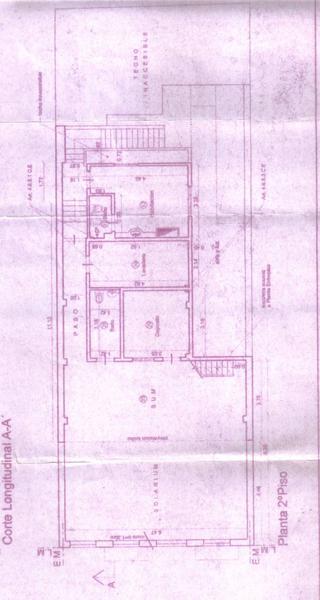Foto Edificio Comercial en Venta en  Palermo Viejo,  Palermo  Carranza al 1600