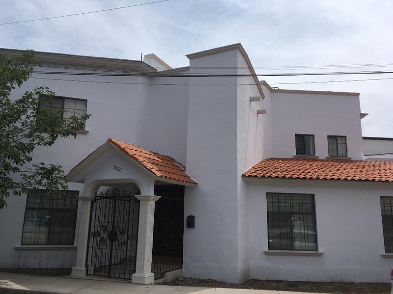 Foto Casa en Renta en  Quintas del Sol,  Chihuahua  QUINTAS DEL SOL, EXCELENTE UBICACION, 3 RECAMARAS. EQUIPADA
