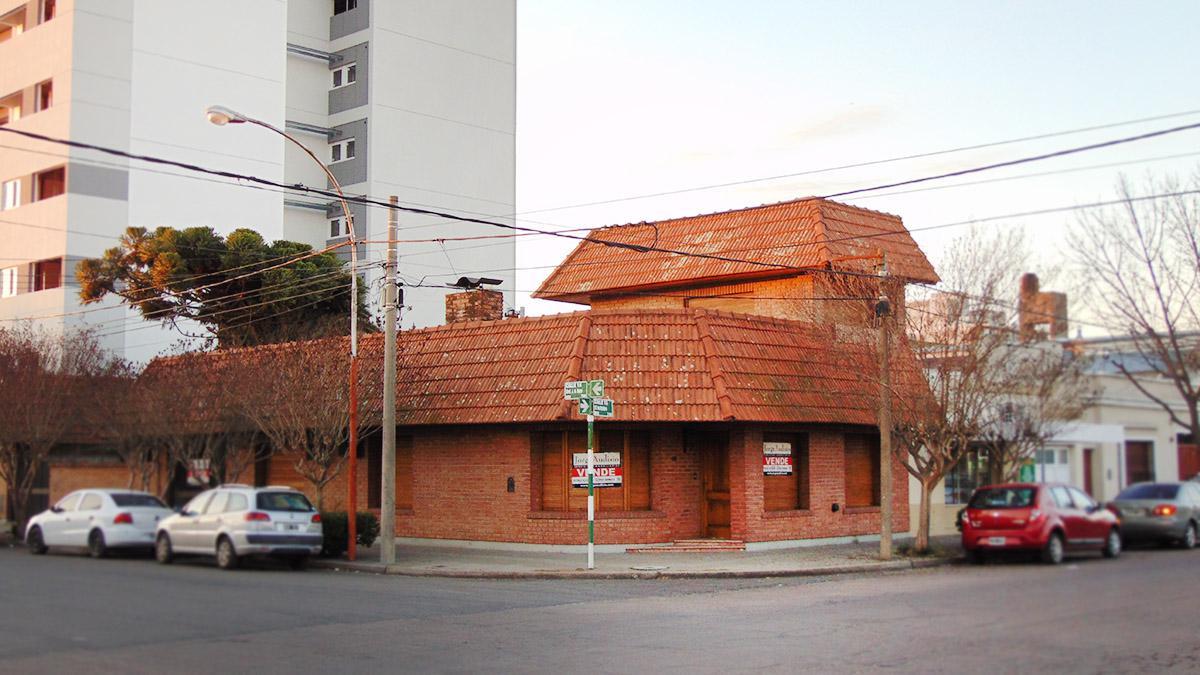 Foto Casa en Venta en  General Pico,  Maraco  15 esq. 14