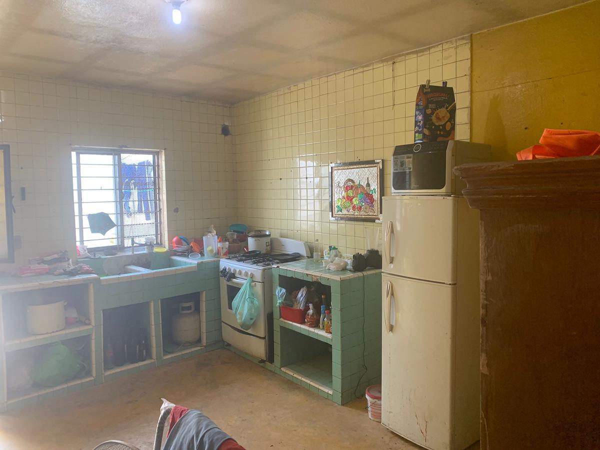 Foto Casa en Venta en  Monterrey ,  Nuevo León  Casa Venta Col.Moderna, Monterrey