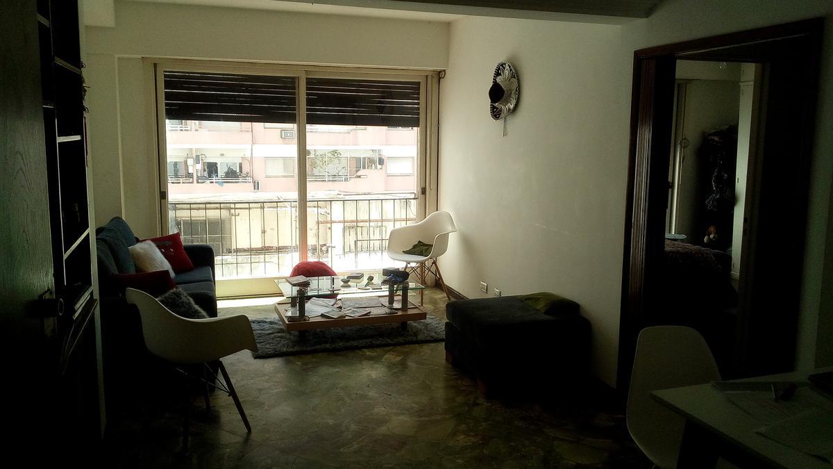 Foto Departamento en Venta en  Ramos Mejia,  La Matanza  Ardoino 78 5ºB