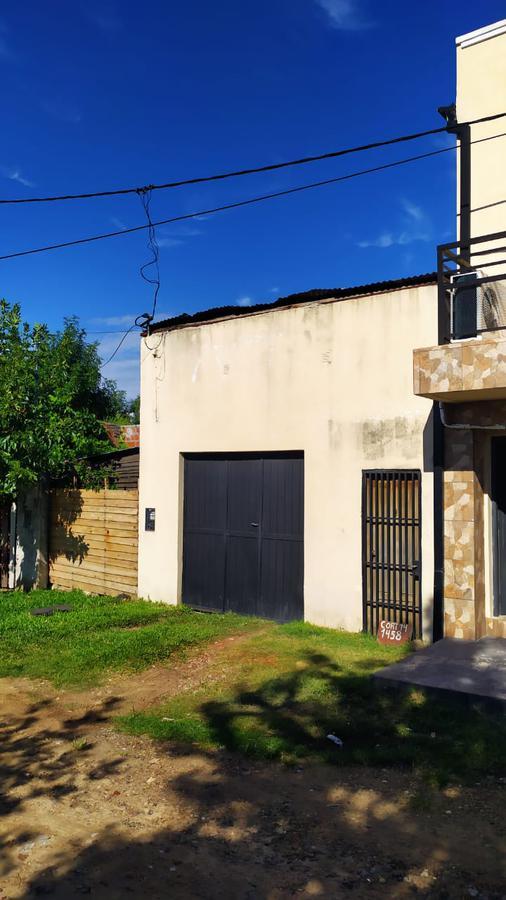 Foto Casa en Venta en  Concordia ,  Entre Rios  Cortada 14 N°1458 e Echague y M. Bernard