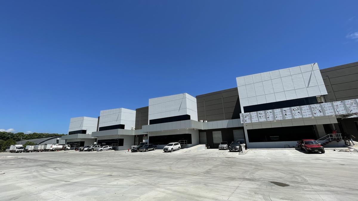 Foto Bodega Industrial en Renta en  El Polvorin,  San Pedro Sula  Ofibodegas Premier, San Pedro Sula