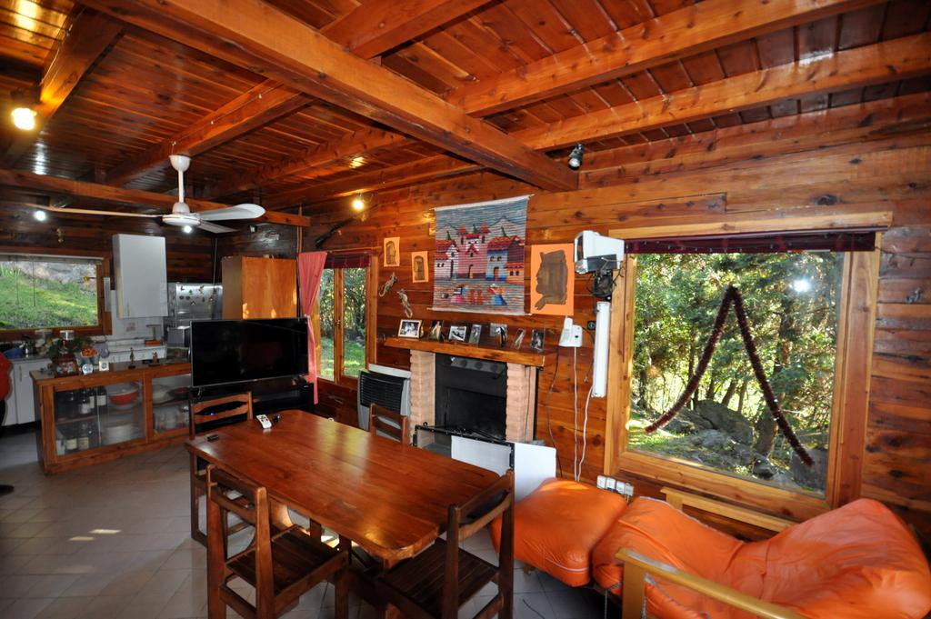 Foto Casa en Venta en  El Hoyo,  Cushamen  RR3402