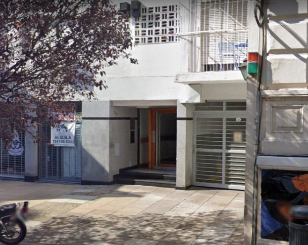 Foto Cochera en Venta en  San Telmo ,  Capital Federal  Chile y Peru
