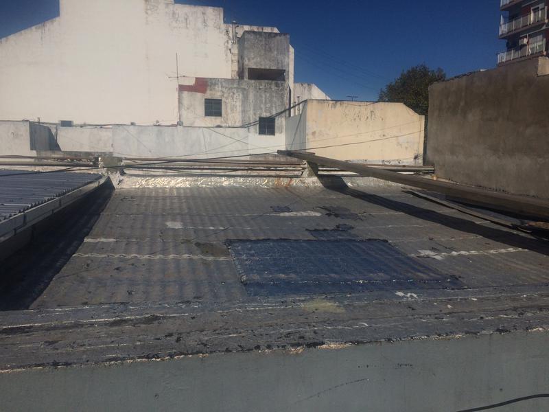 Foto PH en Venta en  Lomas de Zamora Oeste,  Lomas De Zamora  Manuel Castro 553