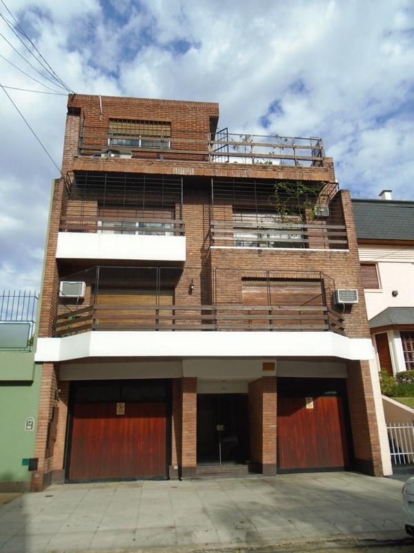 Foto Departamento en Venta en  Colegiales ,  Capital Federal  Virrey Arredondo al 3300