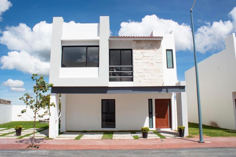 Foto Casa en condominio en Venta en  El Marqués ,  Querétaro  Hermosa Casa en Condominio Horizontal en Zibatá, Querétaro.