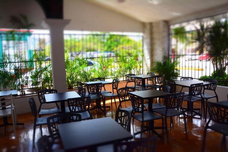 Foto Local en Renta en  Supermanzana 28,  Cancún  Supermanzana 28
