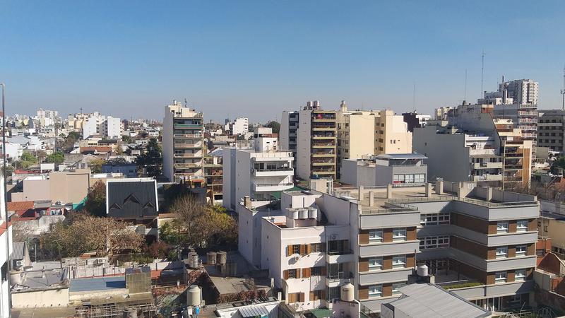 Foto Departamento en Venta en  Belgrano ,  Capital Federal  Moldes 2906 -  8°B