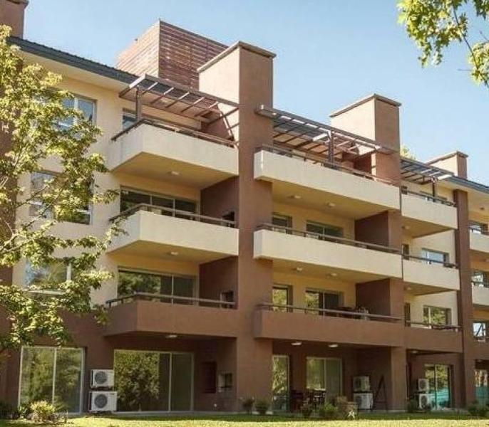Foto Departamento en Venta en  Pilar ,  G.B.A. Zona Norte  Departamento de 2 dormitorios en Villa del Lago