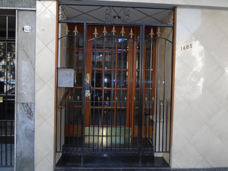 Foto Departamento en Venta |  en  S.Cristobal ,  Capital Federal  Dean Funes  al 1400