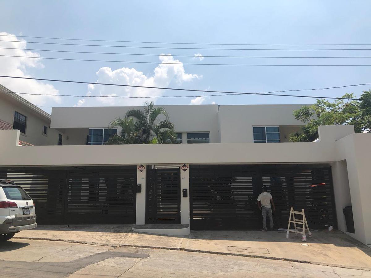 Foto Casa en Renta en  Fraccionamiento Petrolera Chairel,  Tampico  Petrolera Chairel
