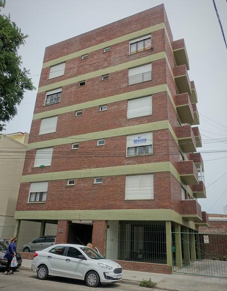 Foto Departamento en Venta en  Mar Del Plata ,  Costa Atlantica  Quintana y Catamarca