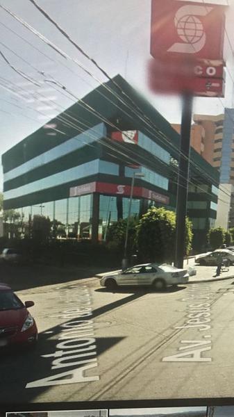 Foto Oficina en Renta en  Tangamanga,  San Luis Potosí  OFICINA EN RENTA EN FRACC. TANGAMANGA