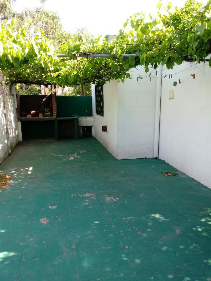 Foto Departamento en Venta en  Mar De Ajo,  De La Costa  CASTELLI al 500