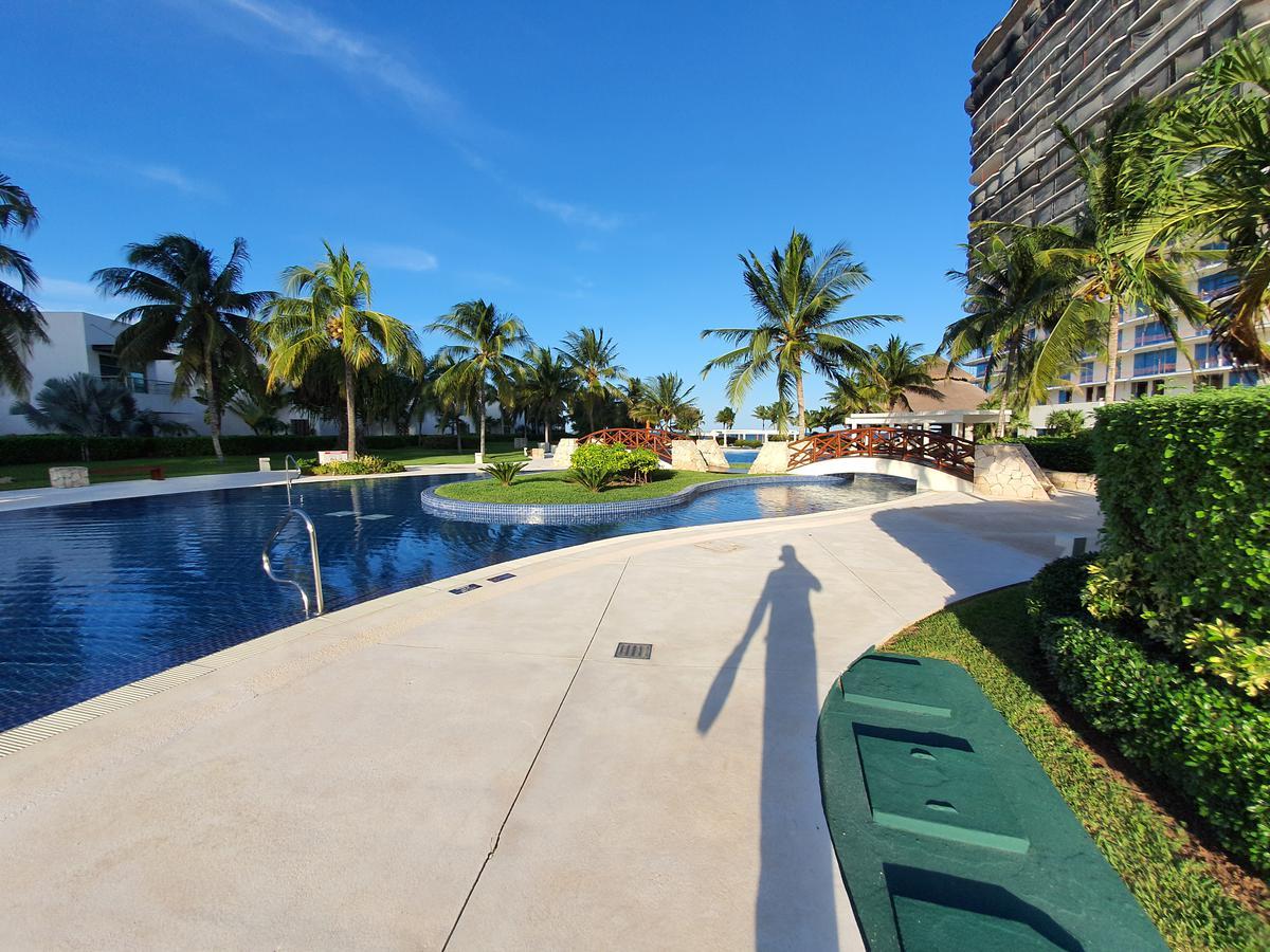 Foto Departamento en Venta | Renta en  Puerto Cancún,  Cancún  DEPARTAMENTO EN VENTA/RENTA EN CANCUN EN PUERTO CANCUN EN NOVO CANCUN