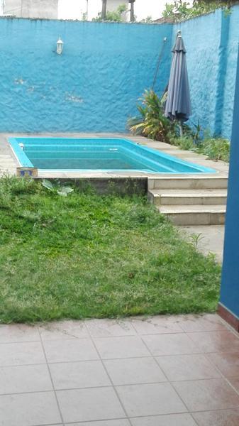 Foto Casa en Alquiler en  Capital ,  Tucumán  San Martin al 2200