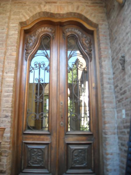 Foto Casa en Venta en  Palermo ,  Capital Federal  Gorriti y Malabia