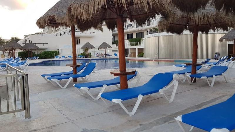Foto Departamento en Venta en  Zona Hotelera,  Cancún  Zona Hotelera departamento en venta