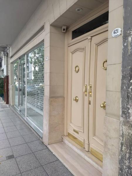 Foto Edificio Comercial en Venta en  Centro (Capital Federal) ,  Capital Federal  Junin al 600
