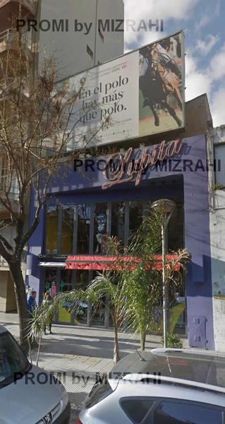 Foto Local en Alquiler en  Belgrano ,  Capital Federal  BAEZ  al 201