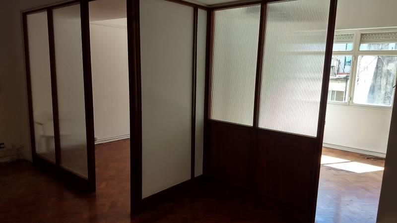 Foto Oficina en Alquiler en  San Nicolas,  Centro (Capital Federal)  Suipacha al 700