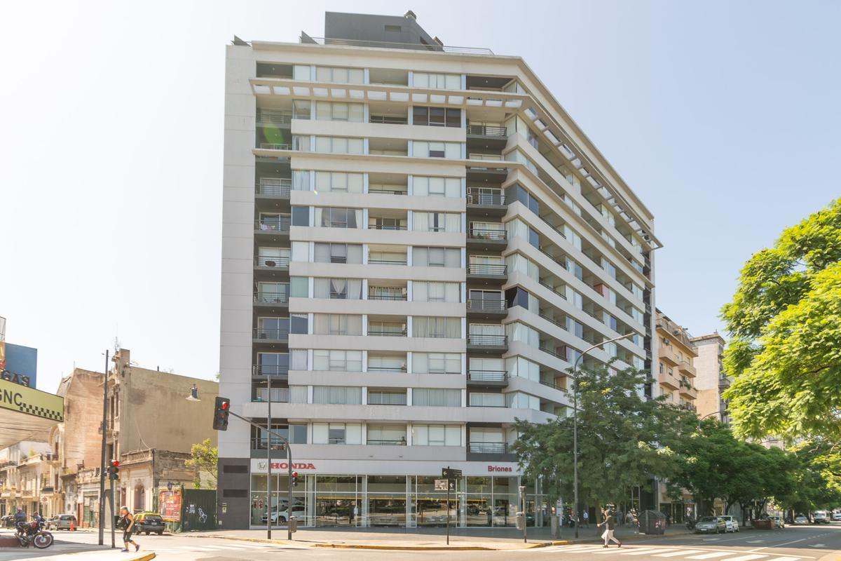 Foto Departamento en Alquiler en  San Telmo ,  Capital Federal  Bernardo de Irigoyen 630, 6º 04º, Edificio Faucltad 7