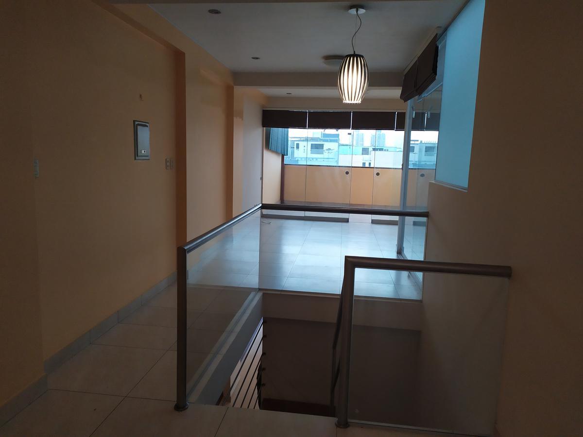 Foto Departamento en Venta | Alquiler en  San Borja,  Lima  Boccioni