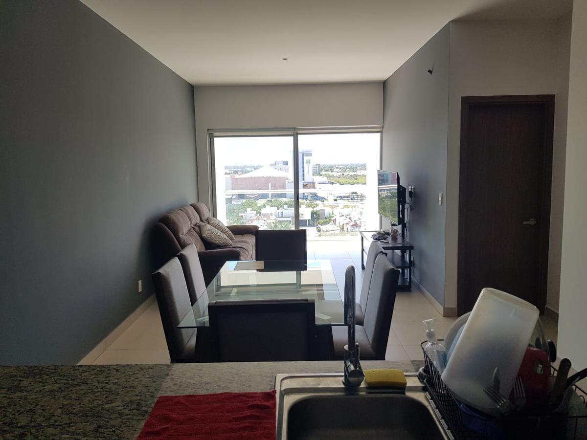 Foto Departamento en Renta | Venta en  Mérida ,  Yucatán  Vía Montejo Departamento en Renta - Séptimo piso