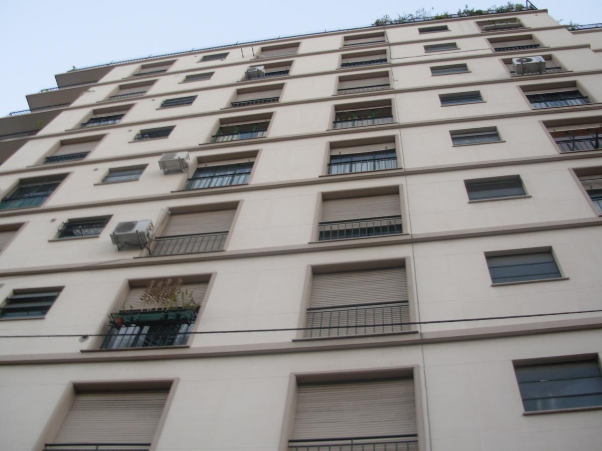 Foto Departamento en Venta en  Colegiales ,  Capital Federal  Av. Alvarez Thomas 592, 9ºB