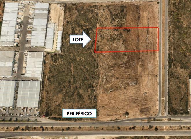 Foto Terreno en Venta en  Ciudad Caucel,  Mérida  Terreno en venta  tablaje 23469 en caucel, a unos metros de periférico