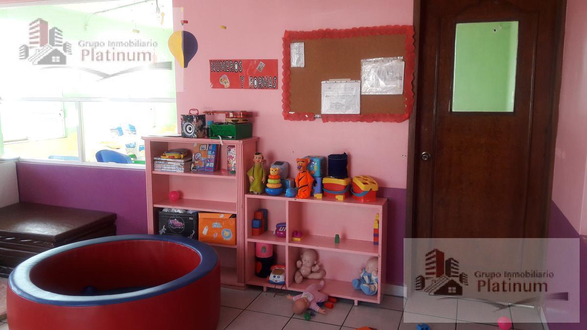 Foto Edificio Comercial en Renta en  San Mateo Atenco ,  Edo. de México  Renta de propiedad Ideal para escuela, clínica, laboratorio en San Mateo Atenco