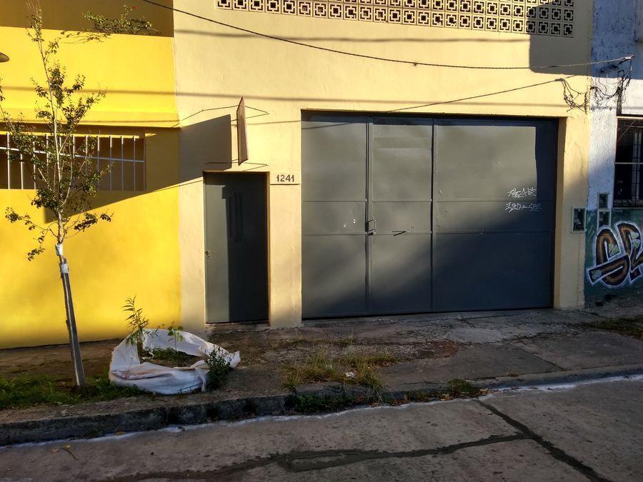 Foto Galpón en Venta en  Victoria,  San Fernando      Estrada