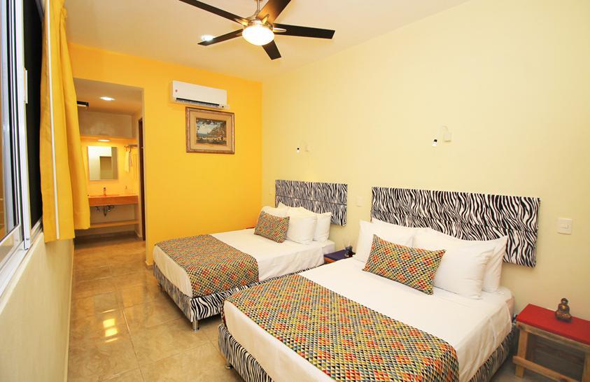 Foto Hotel en Venta en  Tulum Centro,  Tulum  Tulum Centro