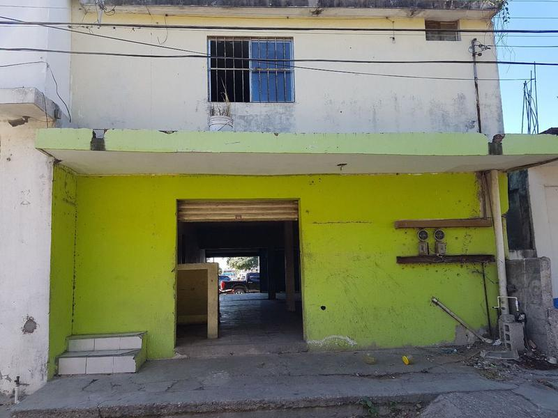 Foto Local en Renta en  Altamira,  Altamira  CLR3156-285 Allende Local