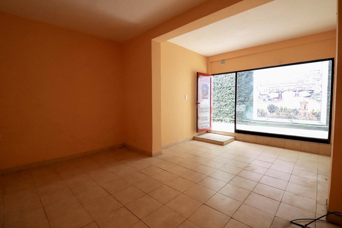 Foto Local en Alquiler en  Beccar-Vias/Libert.,  Beccar  Av Centenario 2027; Beccar; San Isidro