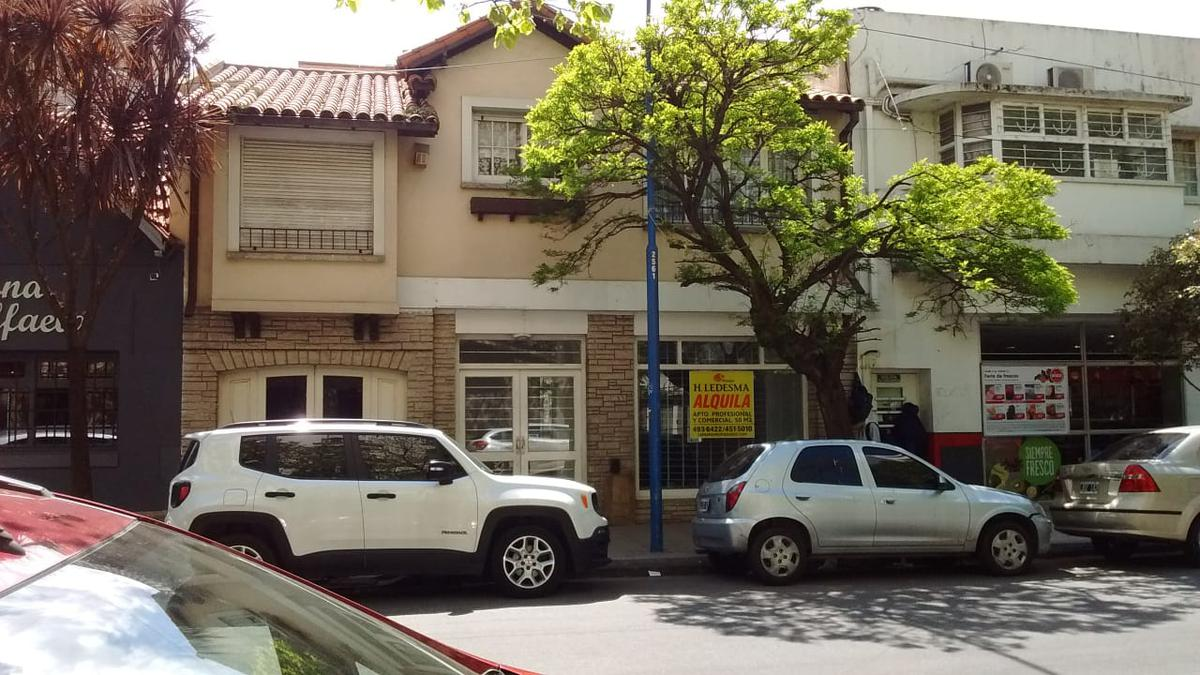 Foto Local en Alquiler en  Centro,  Mar Del Plata  ALBERTI 2500