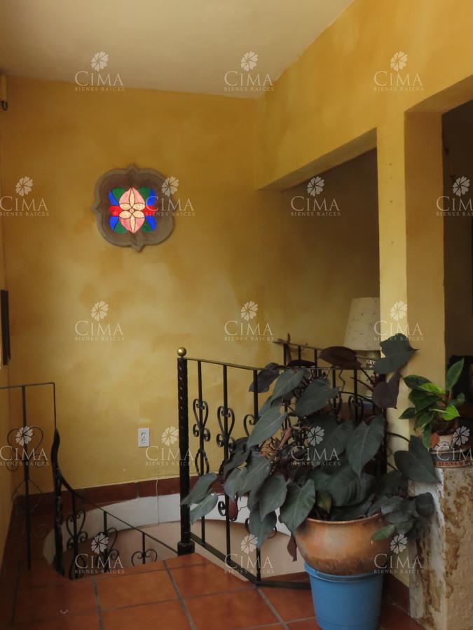 Foto Casa en Venta en  Fraccionamiento María Candelaria,  Huitzilac  VENTA CASA RODEADA DE NATURALEZA - V171
