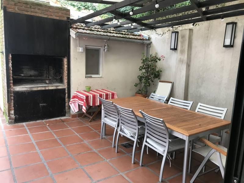 Foto Casa en Venta en  Punta Chica,  San Fernando  kennedy  al 100