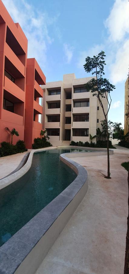 Foto Departamento en Venta en  Arbolada,  Cancún  DEPARTAMENTO EN VENTA EN CANCUN EN RESIDENCIAL ARBOLADA BY CUMBRES EN ELENA