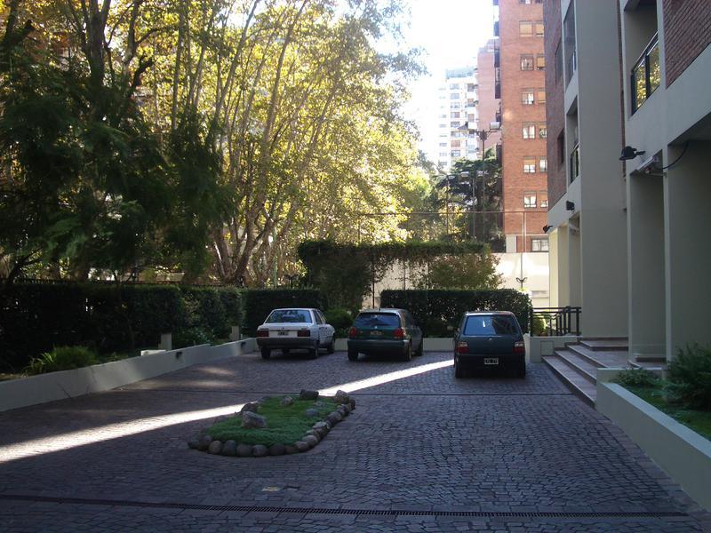 Foto Departamento en Venta en  Belgrano Barrancas,  Belgrano  Virrey Loreto al 1900 esquina 3 de Febrero - Torre Loreto Plaza