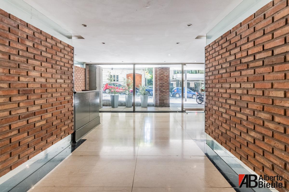 Foto Departamento en Alquiler en  Recoleta ,  Capital Federal  Libertad 1583 piso 1°F