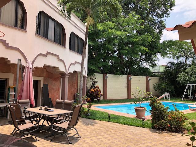 Foto Casa en Venta en  El Prado,  Tegucigalpa  Espaciosa  casa en  Colonia eL Prado
