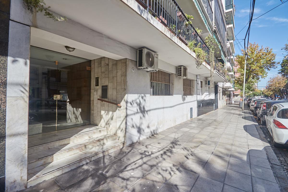 Foto Departamento en Venta en  Caballito ,  Capital Federal  Aranguren al 500 PISO 6°
