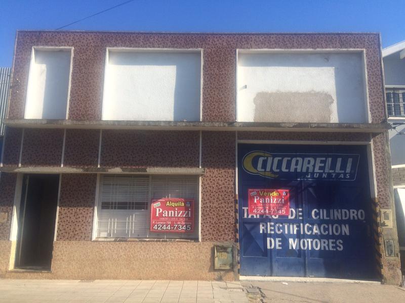 Foto Depósito en Venta |  en  Lomas De Zamora ,  G.B.A. Zona Sur  Santa Fe 430