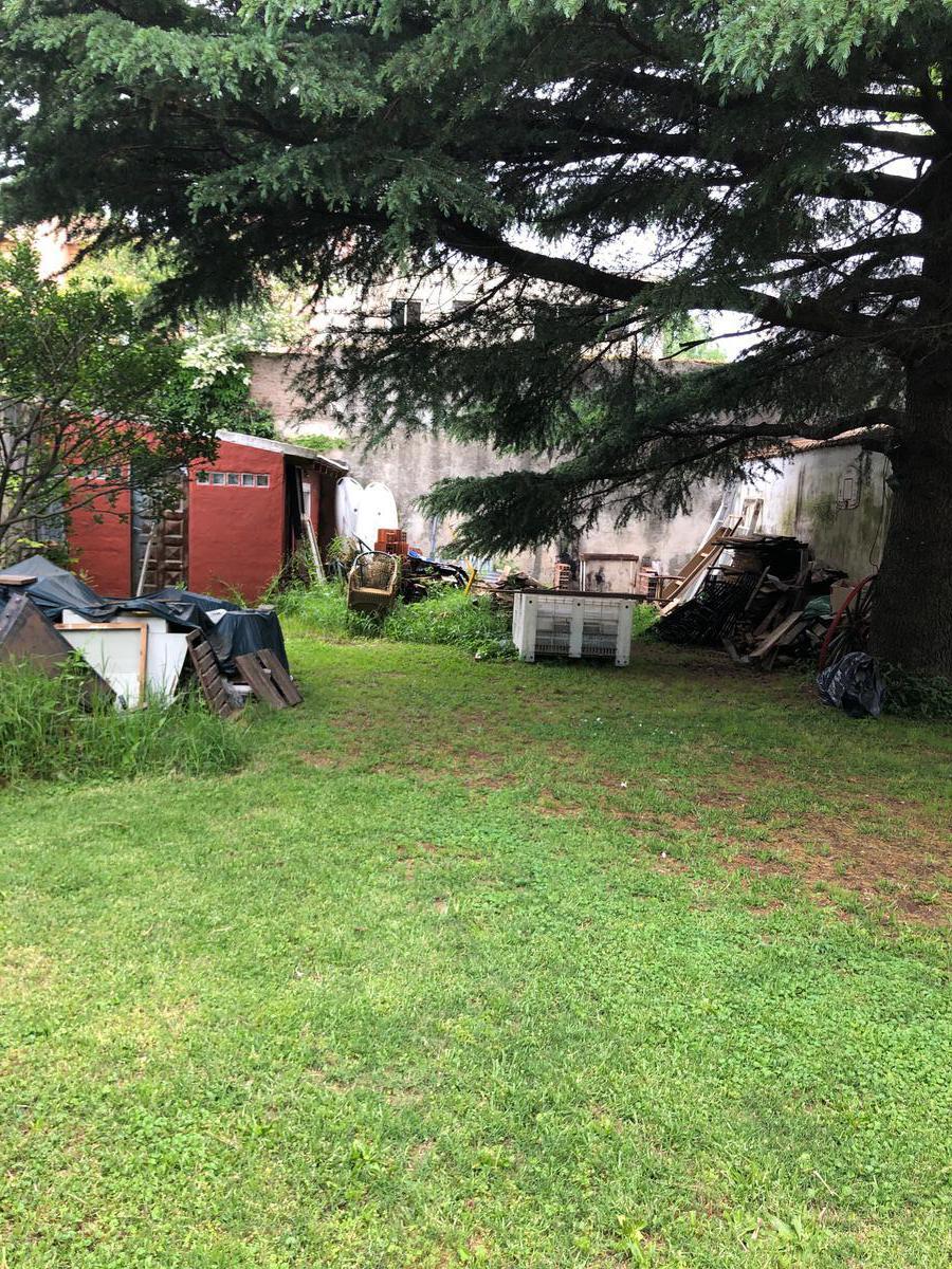 Foto Terreno en Venta en  San Isidro ,  G.B.A. Zona Norte  estela maris al 1000