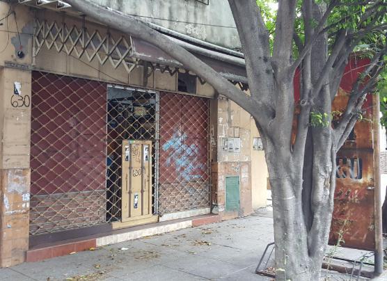 Foto Local en Alquiler en  Moron Sur,  Moron  Juan Jose Valle 630. Moron