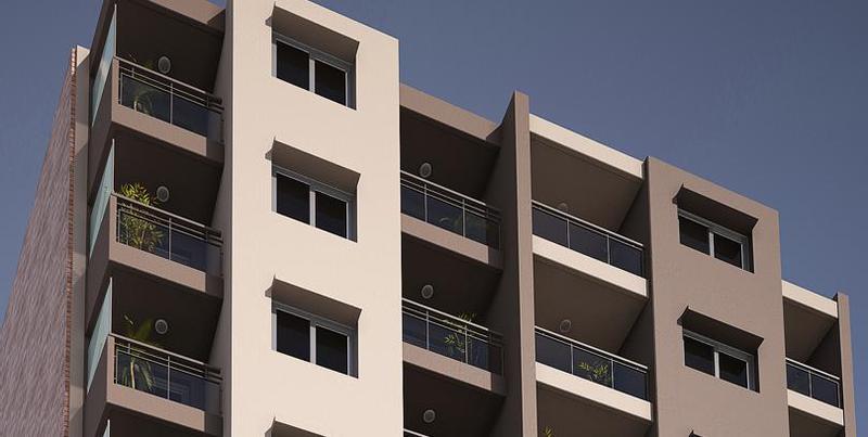 Foto Departamento en Venta en  Rosario ,  Santa Fe  PARAGUAY 2223 1° P. DTO. C
