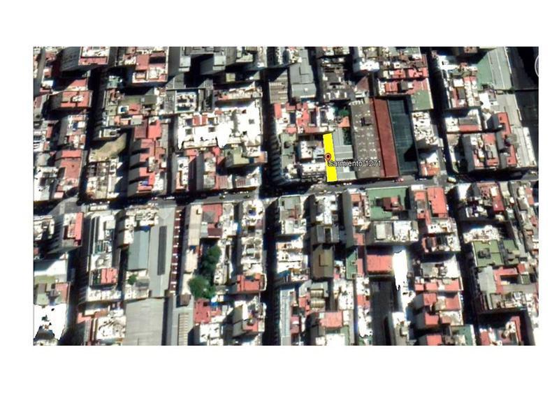 Foto Terreno en Venta en  Congreso ,  Capital Federal  Sarmiento al 1200